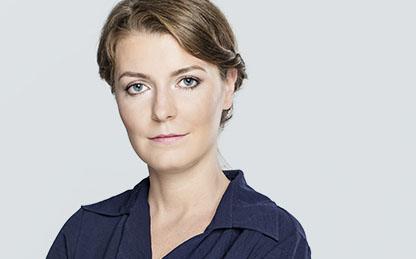 Paulina Ferens