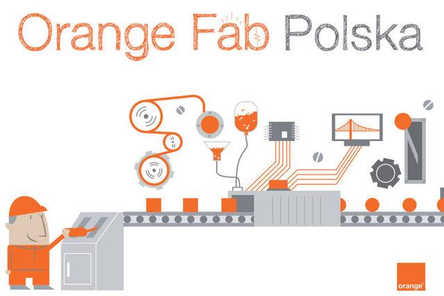 Paula Pul i Michał Kulka mentorami w IV edycji Orange Fab Polska
