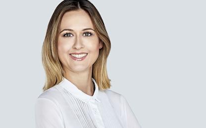 Justyna Sitnikow