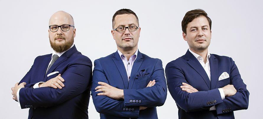 LAWMORE reprezentuje Luma Ventures w inwestycji w Vizum