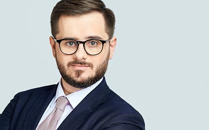 Międzynarodowa konferencja Blockchain Next – jako prelegent r.pr. Marcin Mróz