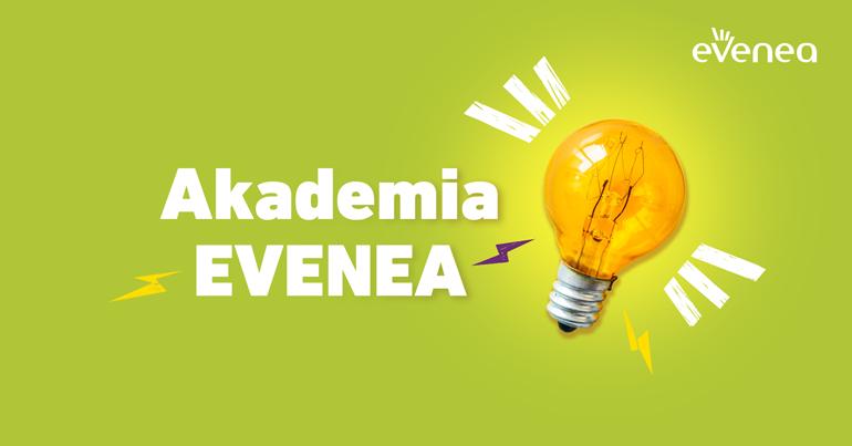 Aleksandra Maciejewicz prelegentem Akademii EVENEA