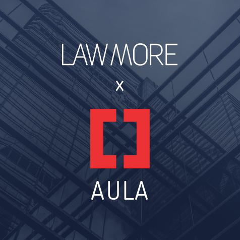 Aula Polska i Lawmore – nowa współpraca